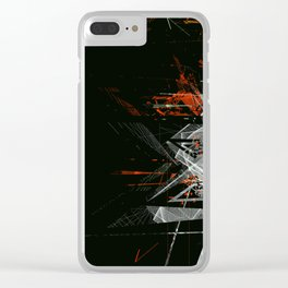 10417 Clear iPhone Case