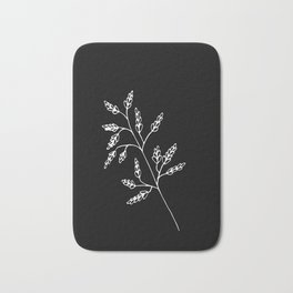 Branch Bath Mat