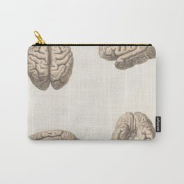 Brain anatomy Carry-All Pouch