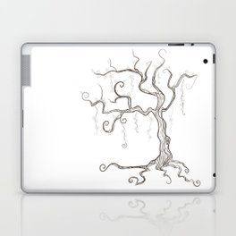Mindless Tree Laptop & iPad Skin