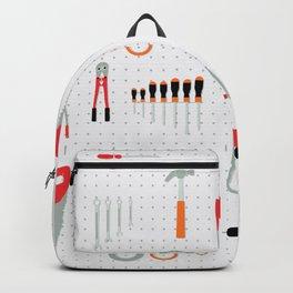 Tool Wall Backpack