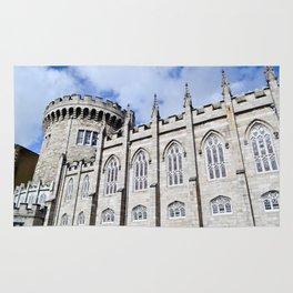 Dublin Castle Rug