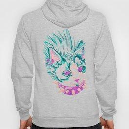 Punk Cat Hoody