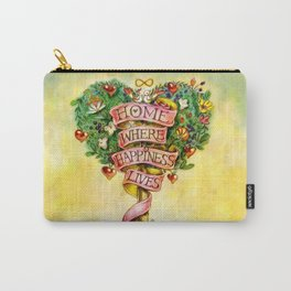 Tree of happiness! Carry-All Pouch