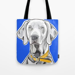 WEIMY Tote Bag