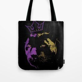Black Panther - Brothers Tote Bag