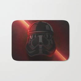Dark side Bath Mat