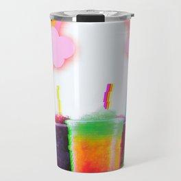 FROZEN BRAIN Travel Mug