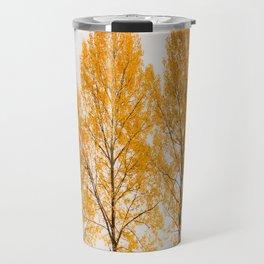 Aspen Trees #decor #buyart #society6 Travel Mug