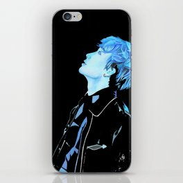 Chan Stray Kids iPhone Skin