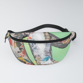 Aster Fanny Pack