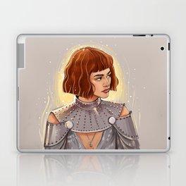 'Joan of Arc' / Zendaya Laptop & iPad Skin