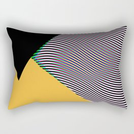 LCDLSD Rectangular Pillow