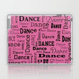 Just Dance - Pink Laptop & iPad Skin