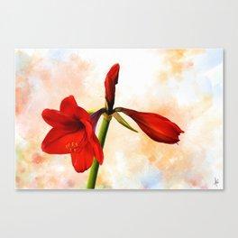 flowers3 Canvas Print