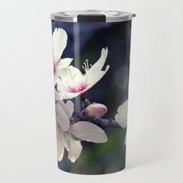 Blooming spring Travel Mug