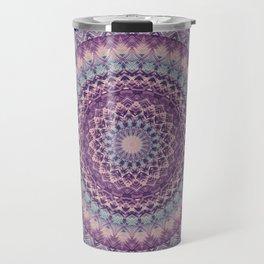 Mandala 436 Travel Mug