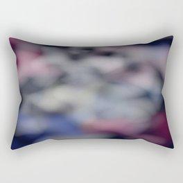 Abstract 178 Rectangular Pillow