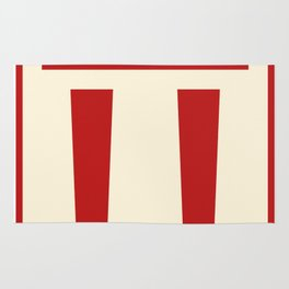 This Way Up Rug