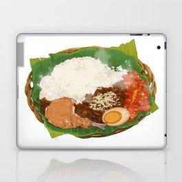 Nasi Gudeg Laptop & iPad Skin