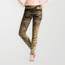 Royal Airforce Insignia Leggings