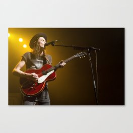 James Bay Canvas Print