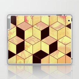 Geometrical Force #1 Laptop & iPad Skin