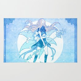 The Dream Faerie Rug