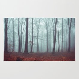 Forest Magic Rug