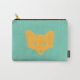 Inner Fox Carry-All Pouch