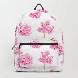 Rose Pop Backpack
