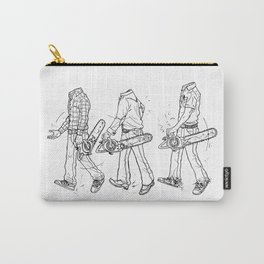 TERA MELOS - Chainsaw Men Carry-All Pouch