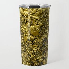 King's Ransom Travel Mug