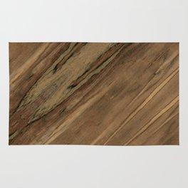 Etimoe Crema Wood Rug