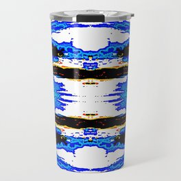 The Palace of the Heavenly Prime Travel Mug