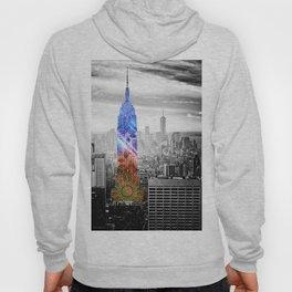 Funky Landmark - NY Hoody
