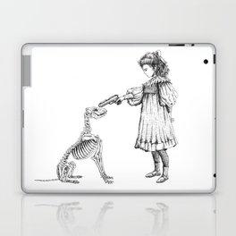 "Brix and Bailey ""Put Em Up"" Laptop & iPad Skin"