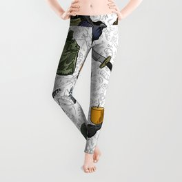 Prepper Leggings