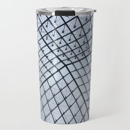 All the Louvre-ly Diamonds Travel Mug