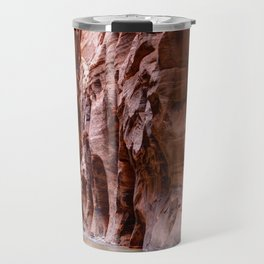 The Narrows Zion National Park Utah Travel Mug