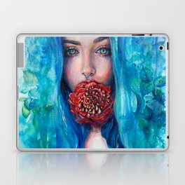 Rose Trap Laptop & iPad Skin