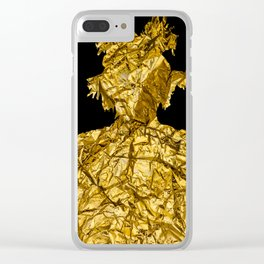 #THATGUY Clear iPhone Case