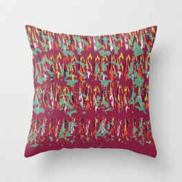 Tezara Throw Pillow