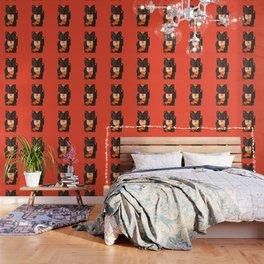 Beckoning Cat Wallpaper