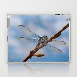 Abstract Dragonfly Laptop & iPad Skin