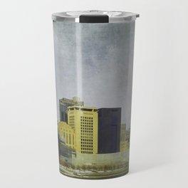 St. Paul Riverfront Travel Mug
