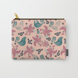 Bird in the nest Carry-All Pouch