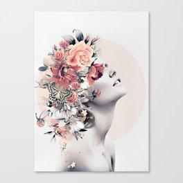Bloom 7 Canvas Print