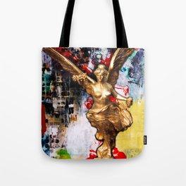 Angel1 Tote Bag