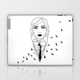 Pangea Ultima Laptop & iPad Skin